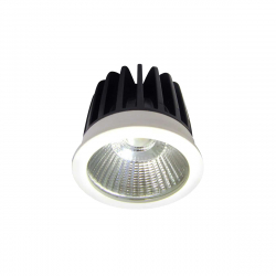 נורת LED 12W L-DK-LED12W-WW